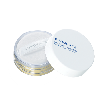 SUNGRACE WHITE LOOSE POWDER
